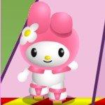 Игра Игра Hello Kitty