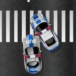 Игра Машина полицейской академии в работе