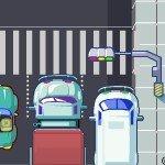 Игра Умный водитель на автобане