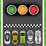 Игра Автогонки по кольцевым трассам
