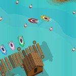 Игра Гонки на моторных лодках