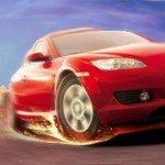 Игра Супер дрифт в гонках на машинах