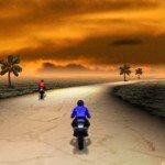 Игра Гонки мотоциклистов