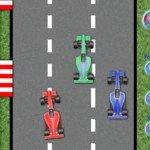 Игра Чемпион гонок F1