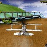 Игра Леталки на самолетах