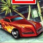 Игра Интересные гонки автомобилей по улицам
