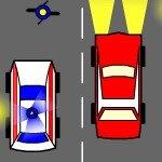 Игра Нереальная езда на авто