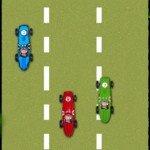 Игра Ретро заезды Formula 1