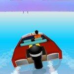 Игра Миссии на катере