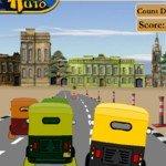 Игра Флеш игра с гонками на грузовиках