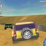 Игра Джипы 3D на бездорожье