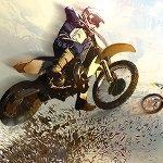 Игра На мотоциклах по пересеченной местности