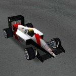 Игра Игра-симулятор: Формула 1