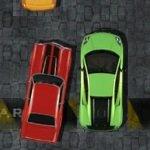 Игра Онлайн гонки по кольцевым трекам
