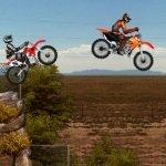 Игра Экстремальные соревнования на мотоциклах