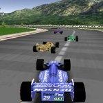Игра Мощные гонки болидов Формулы