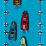 Игра Гоночные катера