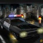 Игра Полицейский патруль в городе