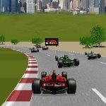 Игра Онлайн симулятор гонок Формулы 1