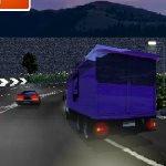 Игра Сумеречная езда по шоссе
