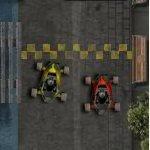 Игра Мини багги - кольцевые гонки