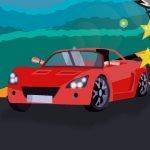Игра Заезды на авто Speedster