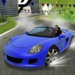 Игра Онлайн гонка с дрифтом на машине