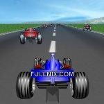 Игра Экстремальная скорость F1