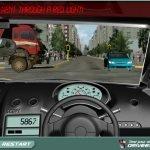 Игра Автошкола - тренировка реакции на дороге