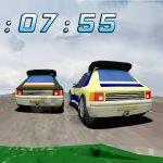 Игра Международные гонки на машинах