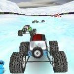 Игра Машины Бигфуты в клевых онлайн гонках