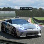 Игра Крутая гоночная игра на Unity 3D