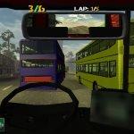 Игра Автобусы 3Д