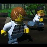 Игра Лего полиция на катере