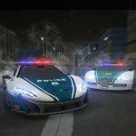 Игра Игра: Гонки полиции в Дубаях 3Д