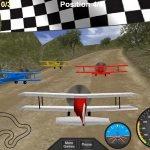 Игра Гонки самолетов 3Д