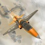 Игра На военном самолете