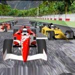 Игра Супер скорости Formula 1 в 3Д