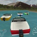 Игра 3Д гонки моторных лодок