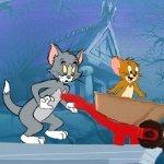 Игра Том в погоне за Джерри
