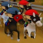 Игра Симулятор лошадиных скачек