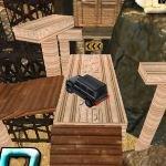 Игра Супер джип 4х4 3D